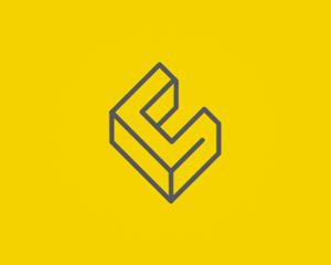 C çizgi inşaat logosu