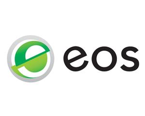eos inşaat logosu
