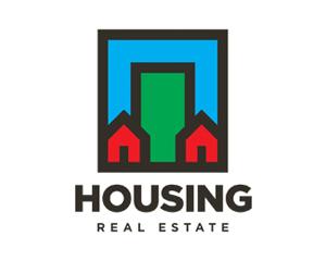 housing inşaat logosu