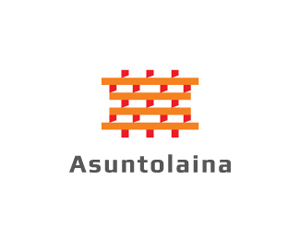 tuğlalı inşaat logosu