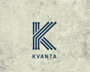 k harfi ile logo teknoloji