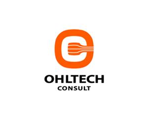 C harfli inşaat logosu