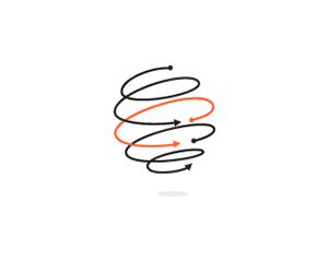 nakliye lojistik transport şirketi logo tasarımı