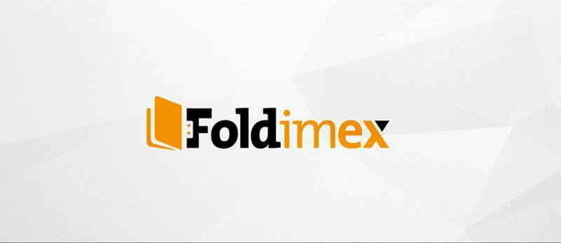 foldimex ürün logo