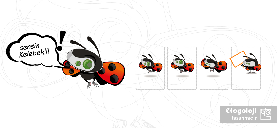 maskot tasarımı