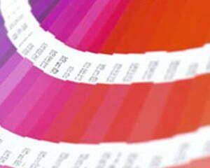 kurumsal kimlikte renk