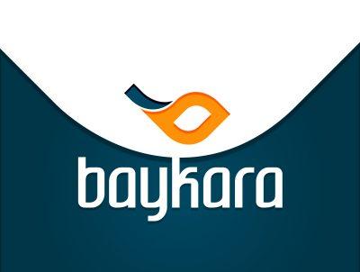 baykara otomat logo tasarımı