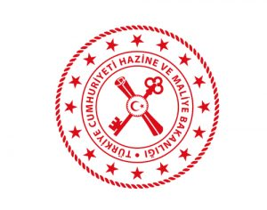 hazine ve maliye bakanlığı logo tasarımı yeni logosu