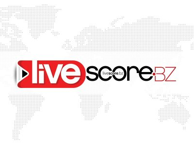 livescore.bz canlı skor web sitesi logo tasarımı