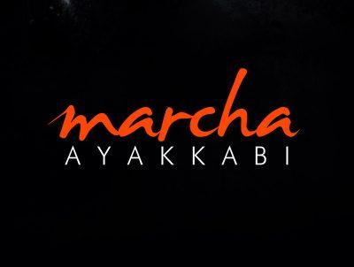 marcha ayakkabı logosu web sitesi logo tasarımı