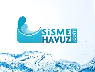 şişme havuz satış sitesi logo ve grafik tasarımı desteği