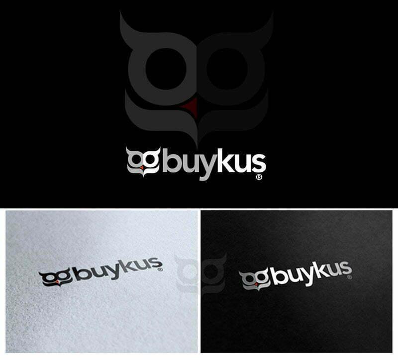 buykuş baykuş logo tasarımı