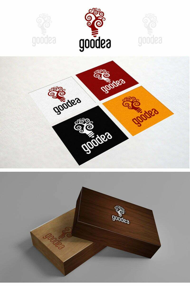 hediyelik ahşap ürün logo
